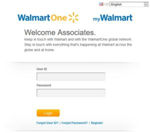 Walmartone Login - Onewalmart Login